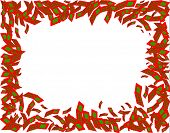 Holiday Cell Phone Border