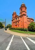 picture of asheville  - Basilica of St - JPG