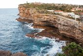 The Gap, Sydney, Australia
