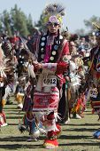 San Manuel Band of Indians Pow Wow