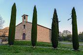 Iglesia de Sant Antoni De Codines Centelles