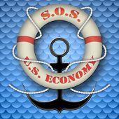 S.O.S.  U.S. Economy