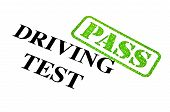 Driving Test Pass