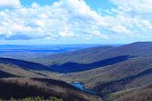Shenandoah Mountains and Valleys
