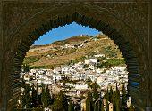Moorish Portal