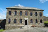 Quartel em Charles Fort
