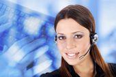 Customer Operator