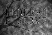 Federal Reserve In Granite Stone