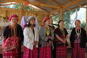 Hill Tribe Choir of Mae Hong Son