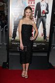 LOS ANGELES - APR 28:  Halston Sage at the