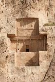 Naqsh e-Rustam, Iran