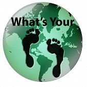 World Footprint
