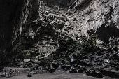 Chairs In The Cave