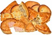 Meat Pie Collection
