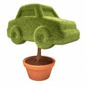 Cultivating Car