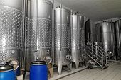Winery In The Factory