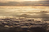 Above Clouds