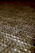 macro of the texture