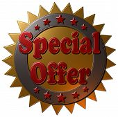 Special Offer (5 Star)