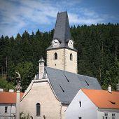 Czech Republic - Rozmberk