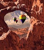 Southwest Hot Air Balloons