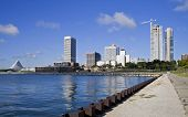 New Milwaukee Skyline -1383