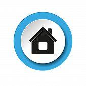 Home Paper Icon