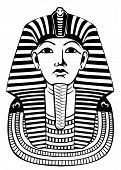 Pharaoh silhouette