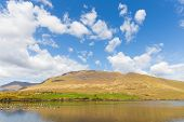pic of galway  - Maamturks and Killary Harbour in Galway in Connacht - JPG