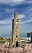 Daytona Beach Clock Tower.