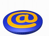 Email Coin