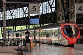 Barcelona - estación de tren