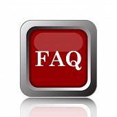 picture of faq  - FAQ icon - JPG