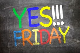 image of friday  - Yes - JPG