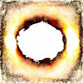 Fiery Hole