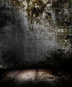 Dark Grunge Zimmer