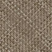 Textura perfeita de cesta de vime