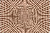 Basket-Weave Background