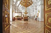 picture of palace  - Winter palace - JPG