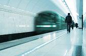 Vorortbahn in u-Bahn