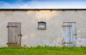 Rural architecture