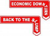 Economic Warning Signs