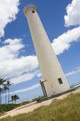 Barber's Point Lighthouse, Oahu, Hawaii
