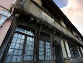Historic Architecture In Doret England
