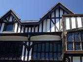 Tudor House At Southampton, Hampshire