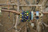 Masai, Massai, Jewellery, Fashion and Craft, Tanzania