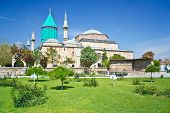 stock photo of sufi  - Mevlana  - JPG