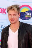 LOS ANGELES - JUL 22:  Chord Overstreet arriving at the 2012 Teen Choice Awards at Gibson Ampitheatr