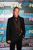 LOS ANGELES - JUL 23: Kiefer Sutherland kommt in der FOX TCA Sommer 2012-Party im Soho House auf J