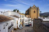 Antigua ciudad de Ronda